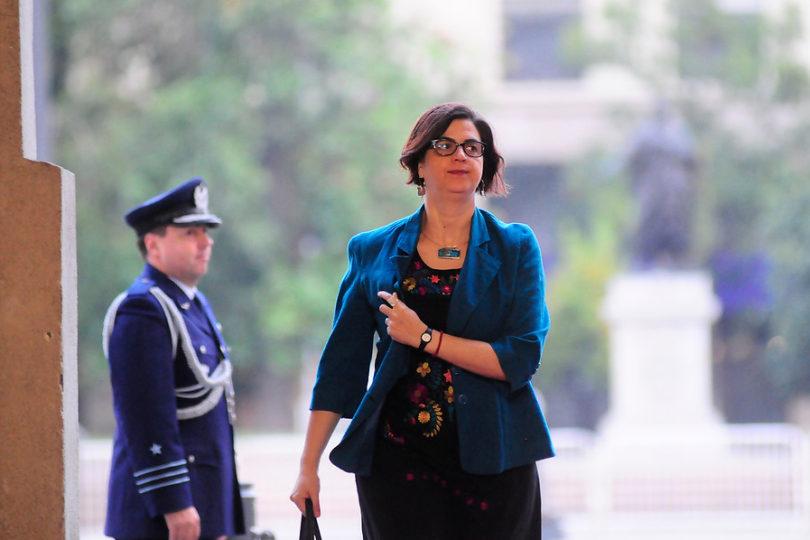 La Moneda mostró su confianza en lograr la despenalización del aborto durante el 2017