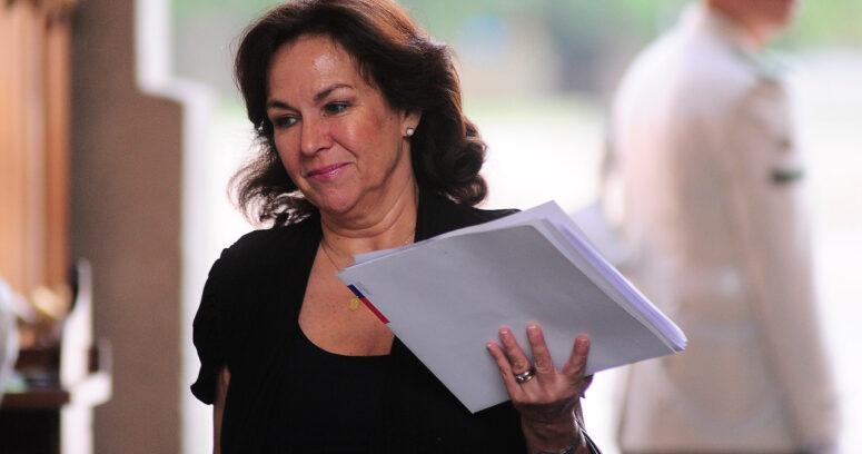 """""""Ex ministra del Trabajo desmiente al Gobierno sobre la Reforma Laboral y emplaza a Monckeberg a ser"""