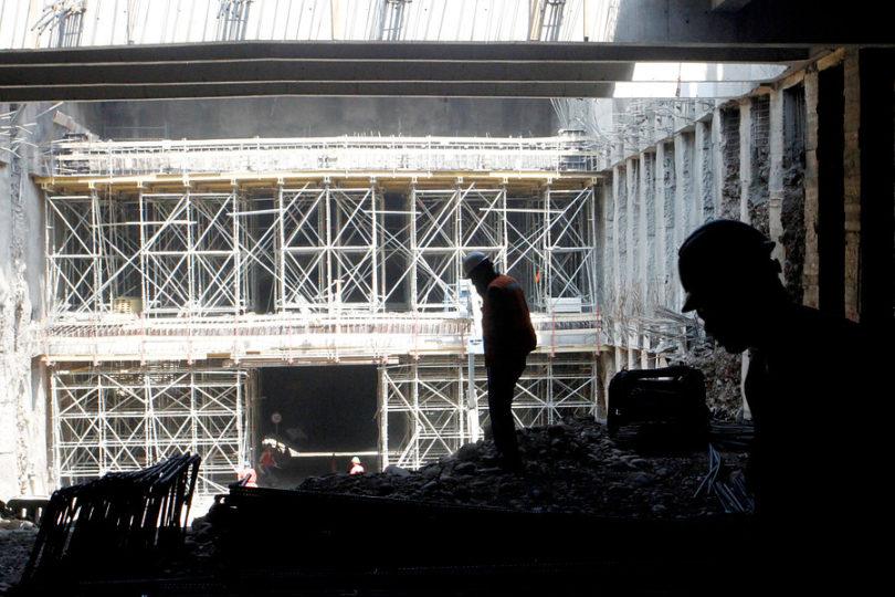 Economista proyecta caída de la inversión producto del bajo crecimiento del PIB en 2017
