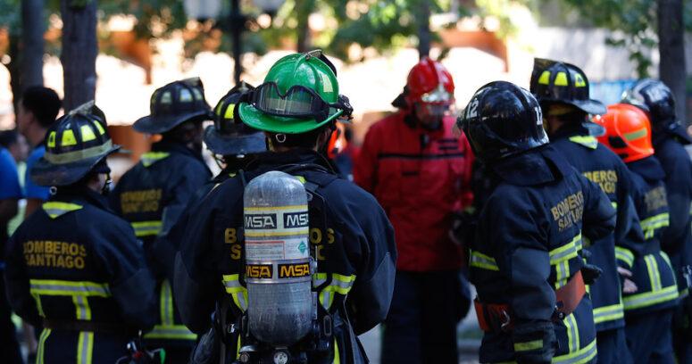 """Bomberos y cobro de 56 millones por apagar incendio: """"No existe una red de corrupción"""""""