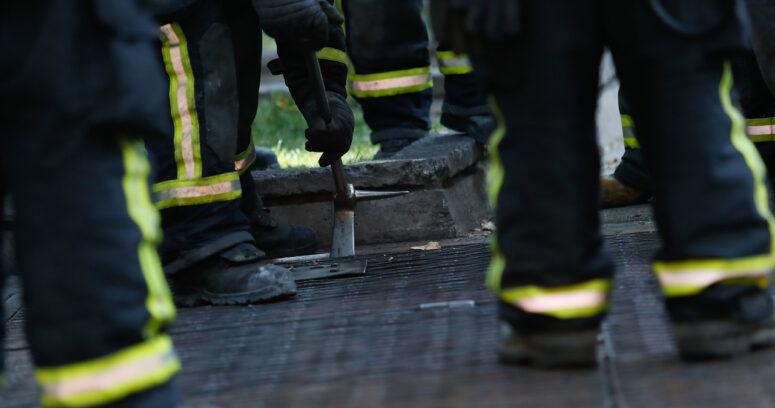 Denuncian cobro de bomberos de Coronel para apagar un incendio: $56 millones