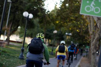 Ciclovías para Chile