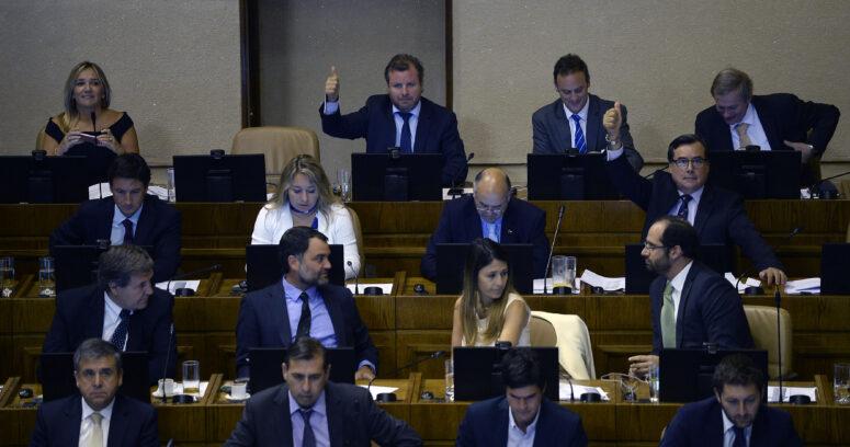 """""""Fijan fecha para interpelación de la UDI a ministra Krauss: Ernesto Silva será el interpelador"""""""