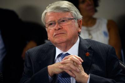 Presidente Corte Suprema: en fraude en Carabineros podrían haber delitos prescritos