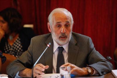 """Fiscal Nacional dispara contra el SII: """"Nos pone una barrera legalmente infranqueable"""""""