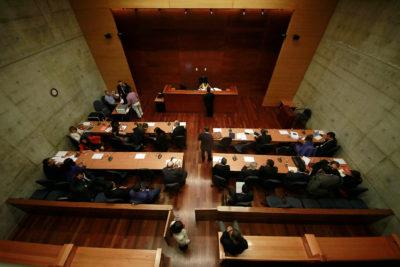 Ex KDM se acoge a suspensión en caso Basura: $36 millones al fisco y financiará plan de reciclaje