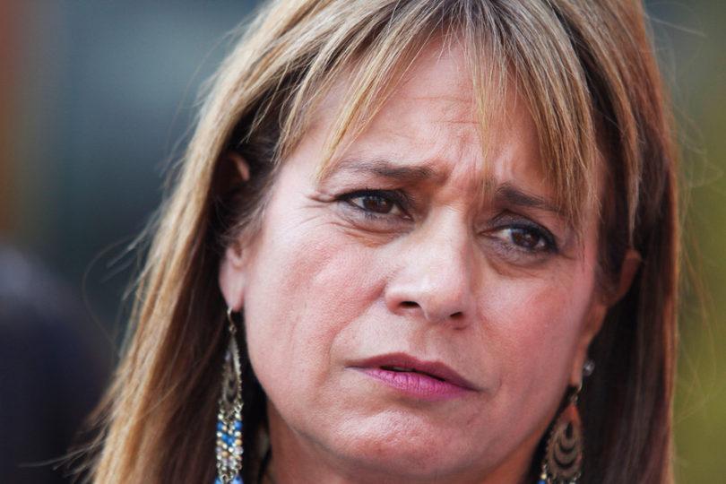 """Van Rysselberghe defiende a Claudia Nogueira: """"El CDE hace rato que deja mucho que desear"""""""