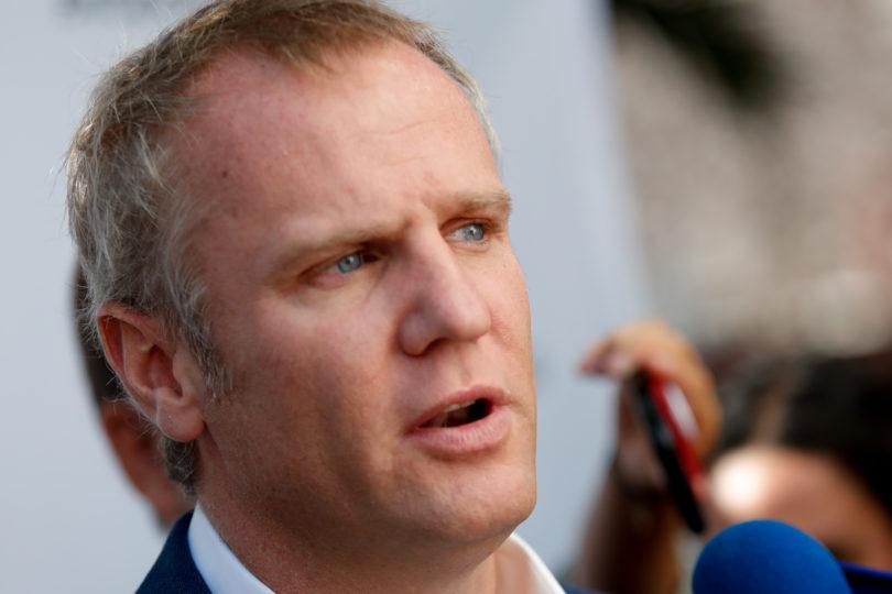 Felipe Kast criticó falta de apoyo a proyecto… que se excusó votar