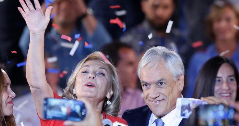 """""""Cecilia Morel presta declaración en calidad de testigo por casos Exalmar y Dominga"""""""