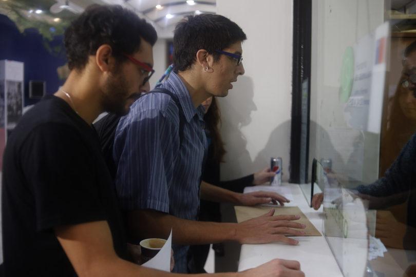 Estudiantes de la Confech presentan recurso de protección contra ministra Delpiano