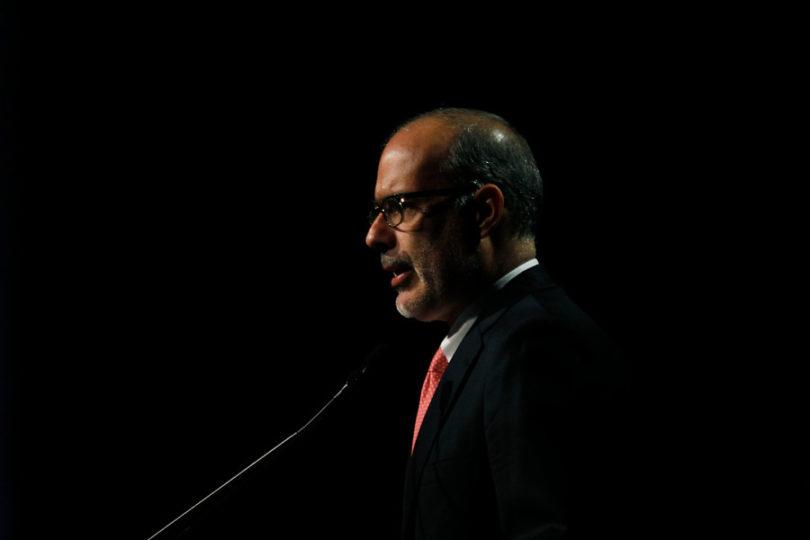"""Valdés plantea dudas para proyecto de pensiones: """"Dependerá del grado de consenso que haya"""""""