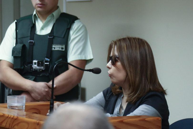 Nabila Rifo: adolescente aseguró que vio a alguien distinto al acusado agrediendo a la mujer