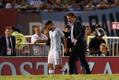 ¿Aló Sampaoli? Edgardo Bauza dejó de manera oficial la banca de la selección de Argentina
