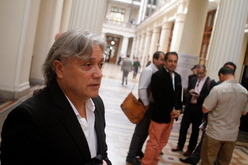 Navarro es el senador con menos patrimonio: 10 autos y 2 propiedades