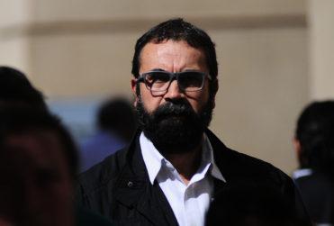 La justificación de Hugo Gutiérrez al joven que escupió a Piñera en Arica