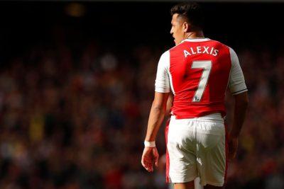 Manchester City ofrece a Alexis ser el jugador mejor pagado de la historia de la Premier