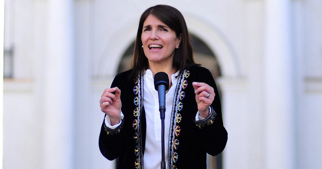 """Narváez a Piñera: """"Difícil tomar en serio declaraciones tan livianas"""""""