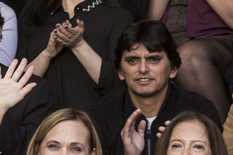 """Murci Rojas pide camiseta de titular en el gabinete: """"Quiero ser ministro"""""""