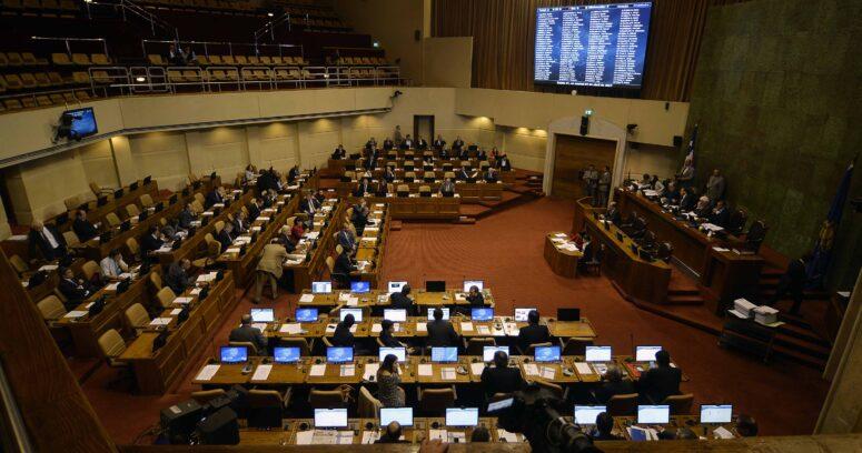Cámara inhabilita a tres diputados en investigación sobre Masvida por vínculos personales