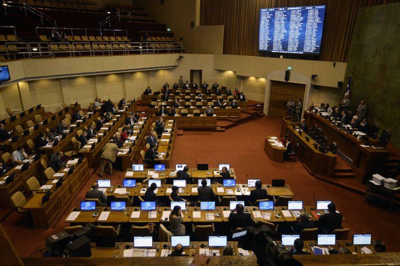 Reforma a la educación superior: los puntos ásperos de la votación en la Cámara