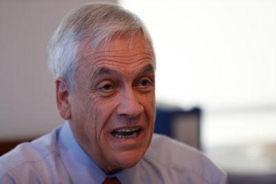 Comisión Exalmar citará a la UAF para conocer veracidad de declaración de patrimonio de Piñera