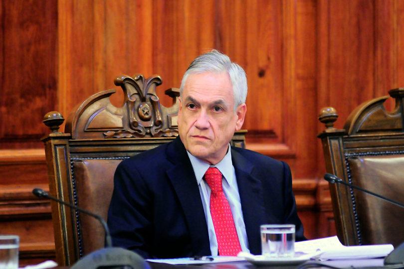 Cecilia Pérez y Andrés Chadwick liderarán el equipo de campaña de Sebastián Piñera