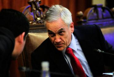 Encuesta CERC-Mori: Guillier ganaría a Piñera por un punto en segunda vuelta