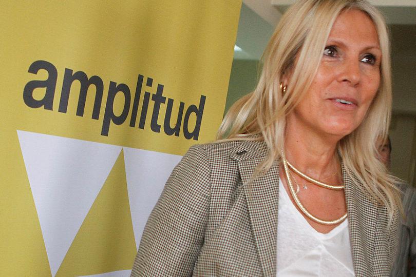 Lily Pérez llama al gobierno a apoyar proyecto de bajar sueldos a ministros y parlamentarios
