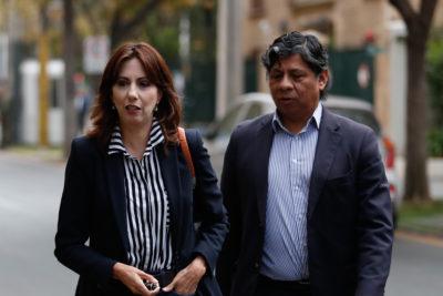 """Alejandra Bravo a la DC: """"Verán que Piñera representa al centro político, como un estadista"""""""