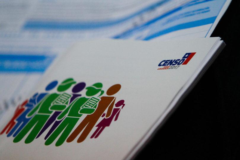"""Día del Censo 2017 será feriado irrenunciable y """"reforzado"""" en todo Chile"""