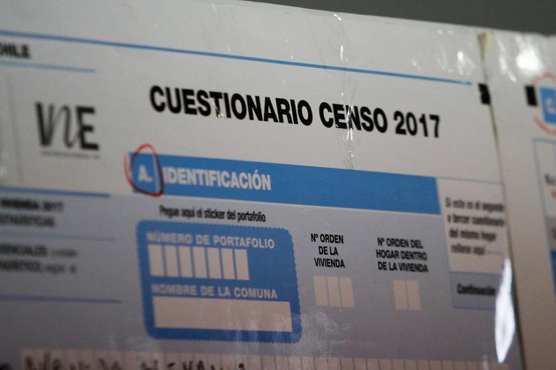 """Ex director del INE del gobierno de Piñera mostró """"reparos técnicos"""" por Censo 2017"""