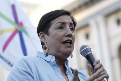 Encuesta Criteria: Sánchez irrumpe con 11% de intención de votos y Piñera encabeza el sondeo