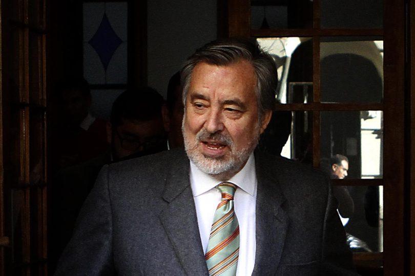 """Guillier se sincera con El País: """"A Chile le gustan los cambios moderados, graduales"""""""