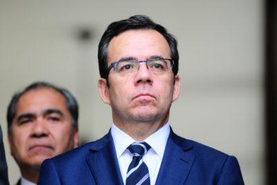 Ministro de Economía asegura que la entrega de resultados preliminares del censo será en agosto