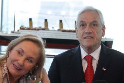 """Piñera aclara la gran duda: """"Siempre he estado dispuesto a participar en las primarias"""""""