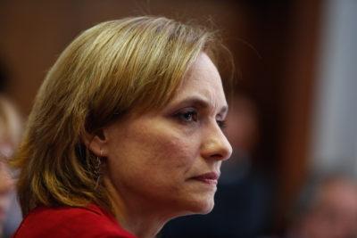 """Goic descarta apoyo DC a Piñera: """"No vamos a votar por quien defiende el sistema de AFP"""""""
