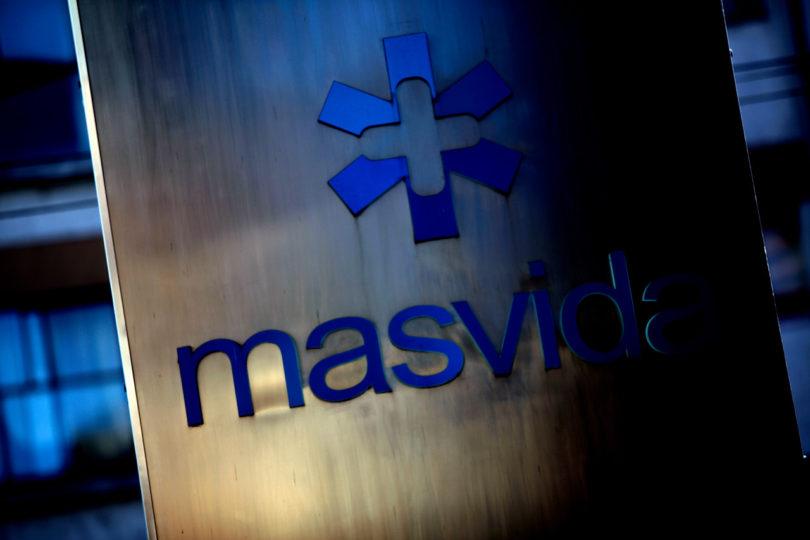 """Accionistas Masvida aprueban venta de Isapre a fondo estadounidense: """"corralito"""" termina el 2 de mayo"""