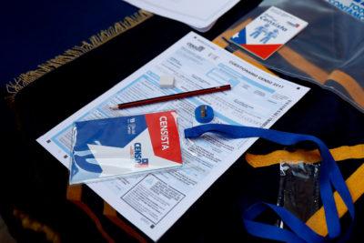 Curiosa inasistencia de personal municipal en Censo de Osorno: 120 licencias médicas