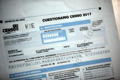 """INE califica de """"positivo"""" Censo 2017 y hogares no encuestados serán visitados próximamente"""
