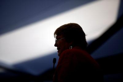 """Bachelet y caso Nabila: """"Me encantaría poder visitarla y asegurarle que no está sola"""""""