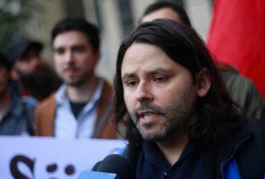 """Alberto Mayol llevará al SII a Contraloría: """"Dejaron impunes a los grandes grupos empresariales"""""""