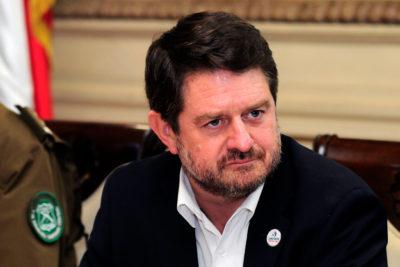 La dura respuesta del intendente Orrego a la acusación de censura de Lindorfo por apoyo a Piñera