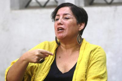 """Beatriz Sánchez por CAE: """"Familias están endeudadas por un sistema que el propio Estado creó"""""""
