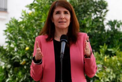 Narváez se enfrenta con Abbott por críticas al SII por no querellarse en casos Penta y SQM