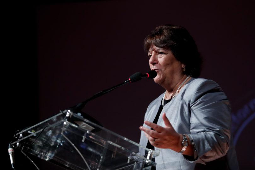"""Delpiano critica a los opositores de la Reforma: """"Qué pena por su vida, se la perdieron"""""""