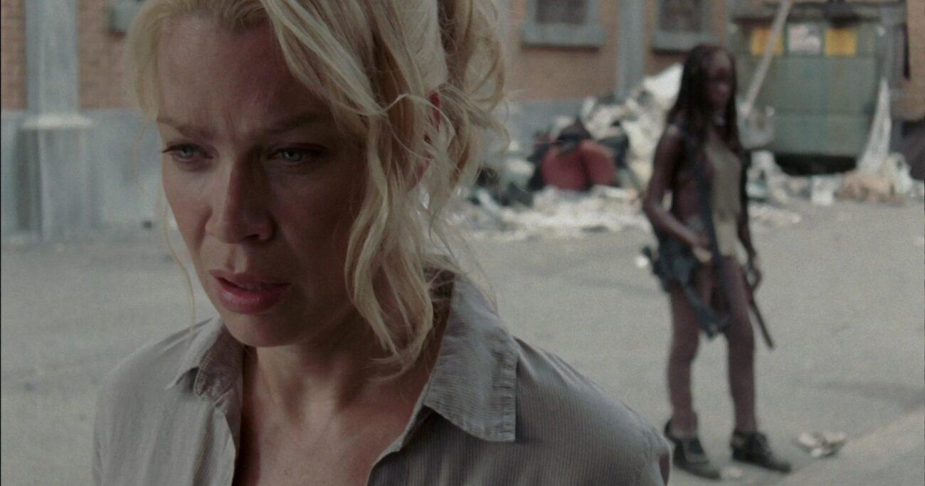 Actriz de The Walking Dead confirma su presencia en Chile para Comic Con 2017