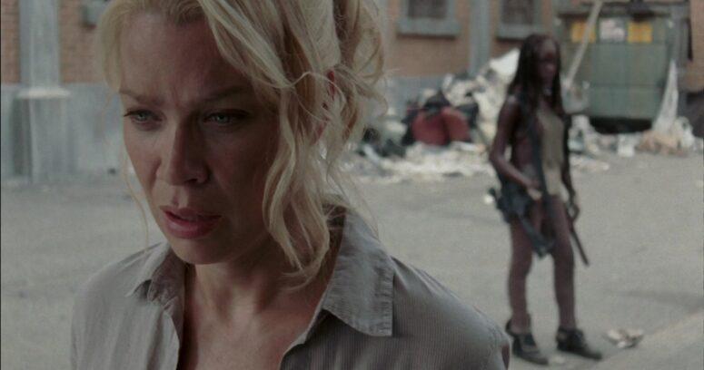 """""""Actriz de The Walking Dead confirma su presencia en Chile para Comic Con 2017"""""""