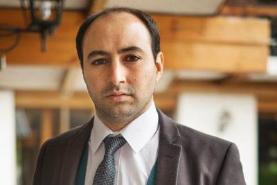 """Cancillería tilda de """"inaceptable"""" prohibición de ingreso a presidente de Federación Palestina de Chile en Israel"""