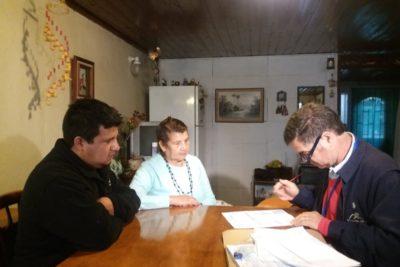 """Ossandón apunta contra Piñera e ironiza con """"el mejor Censo de la historia"""""""