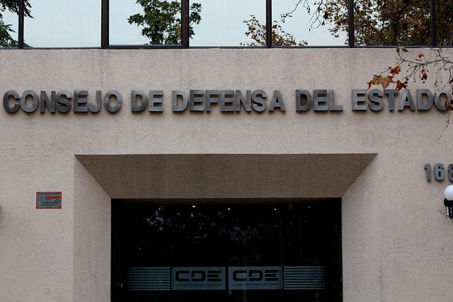 Mineduc recomienda a alcaldes recurrir al CDE para evitar más detenciones